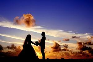 שוברים לקראת חתונה